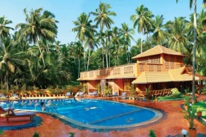 Beach & Lake Ayurvedic Resort